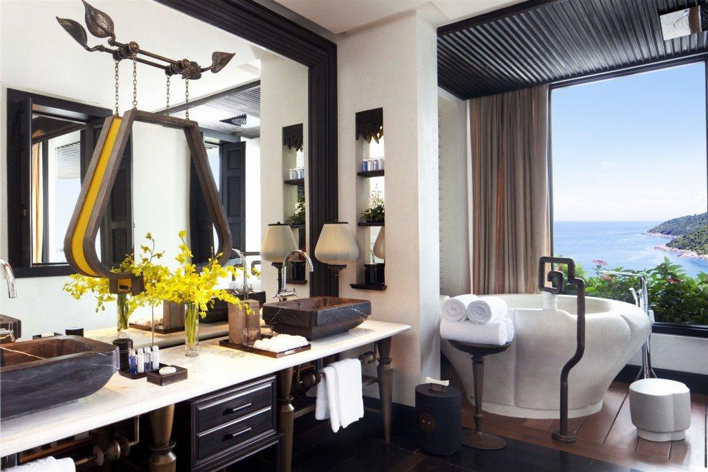 Intercontinental Da Nang Sun Peninsula Resort Image 1