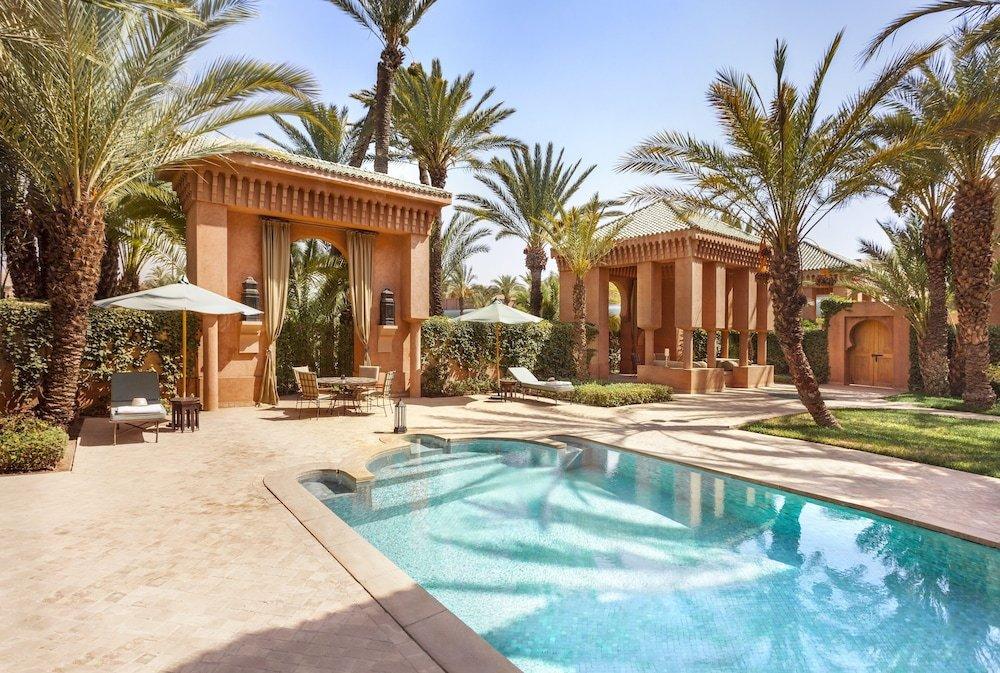 Amanjena, Marrakech Image 0