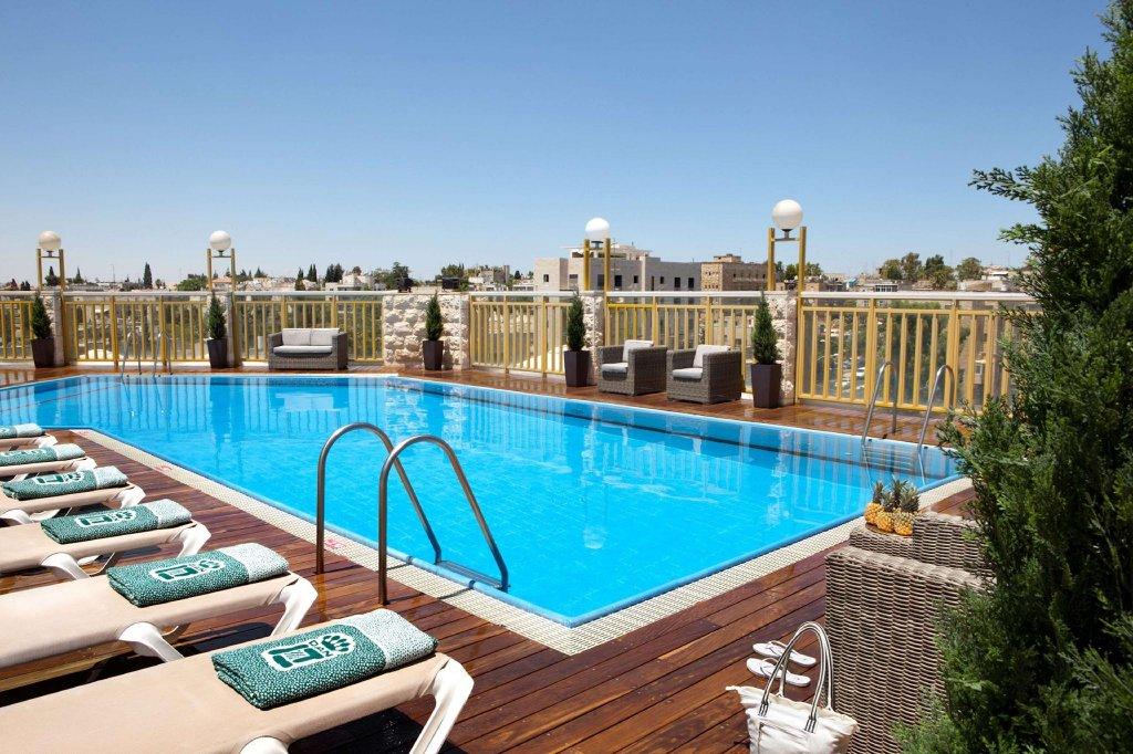 Dan Panorama Jerusalem Hotel Image 36