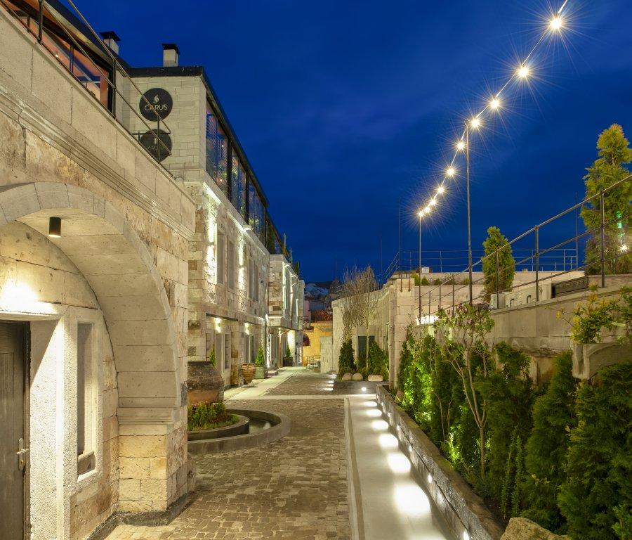 Carus Cappadocia Hotel, Goreme Image 27