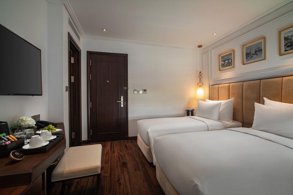 Soleil Boutique Hotel, Hanoi Image 36