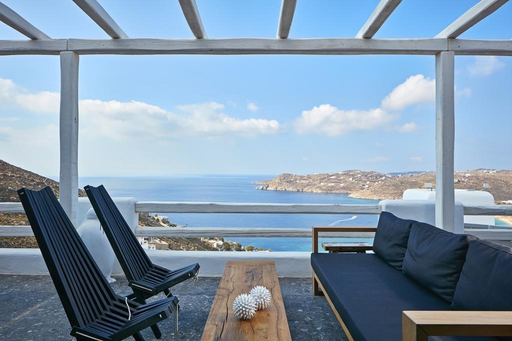 Myconian Avaton Resort - Design Hotels, Mykonos Image 27