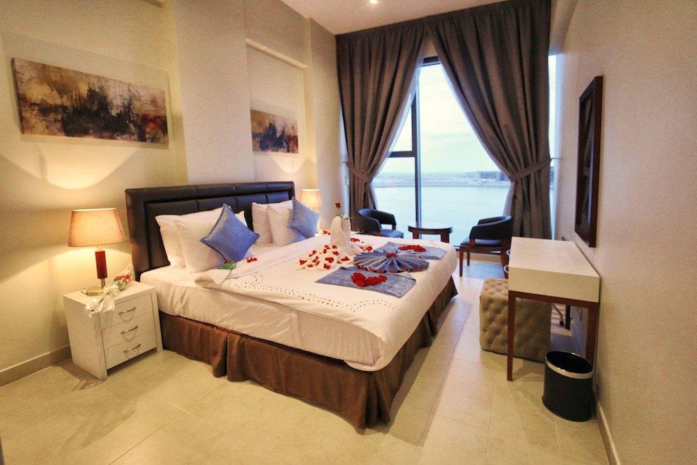 Danah Al Jubail Suites Image 0