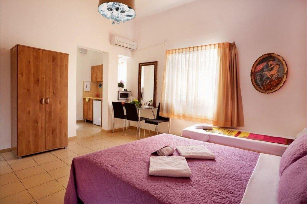 Loui Hotel, Haifa Image 9