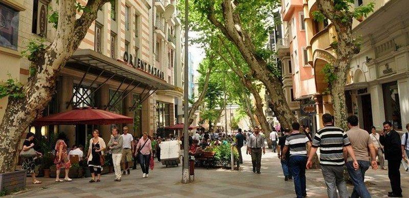 Fer Hotel, Istanbul Image 36