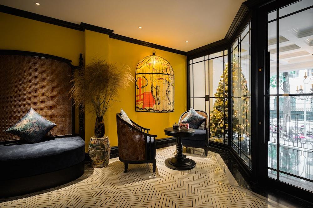 Solaria Hotel, Hanoi Image 7