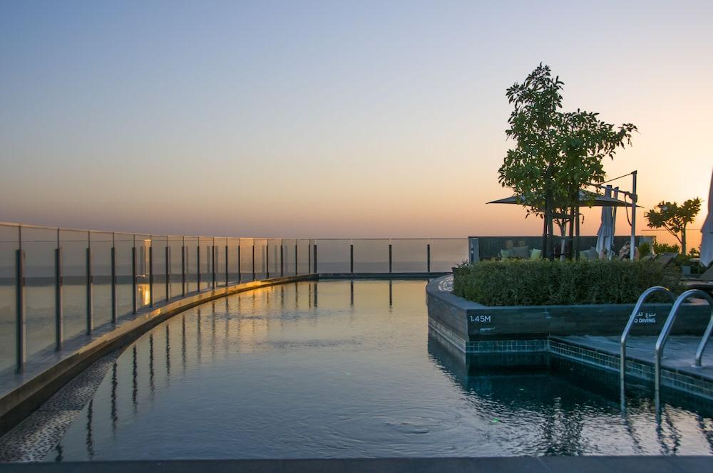 Andaz Capital Gate Abu Dhabi - A Concept By Hyatt Image 1