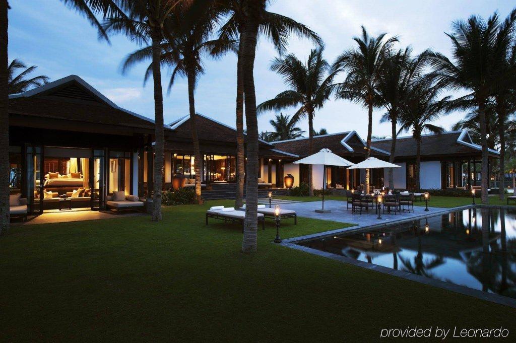 Four Seasons Resort The Nam Hai, Hoi An, Vietnam Image 14