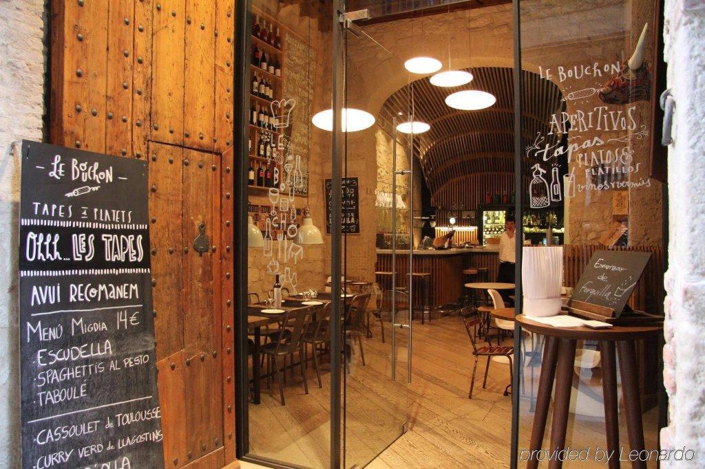 Mercer Hotel Barcelona Image 24