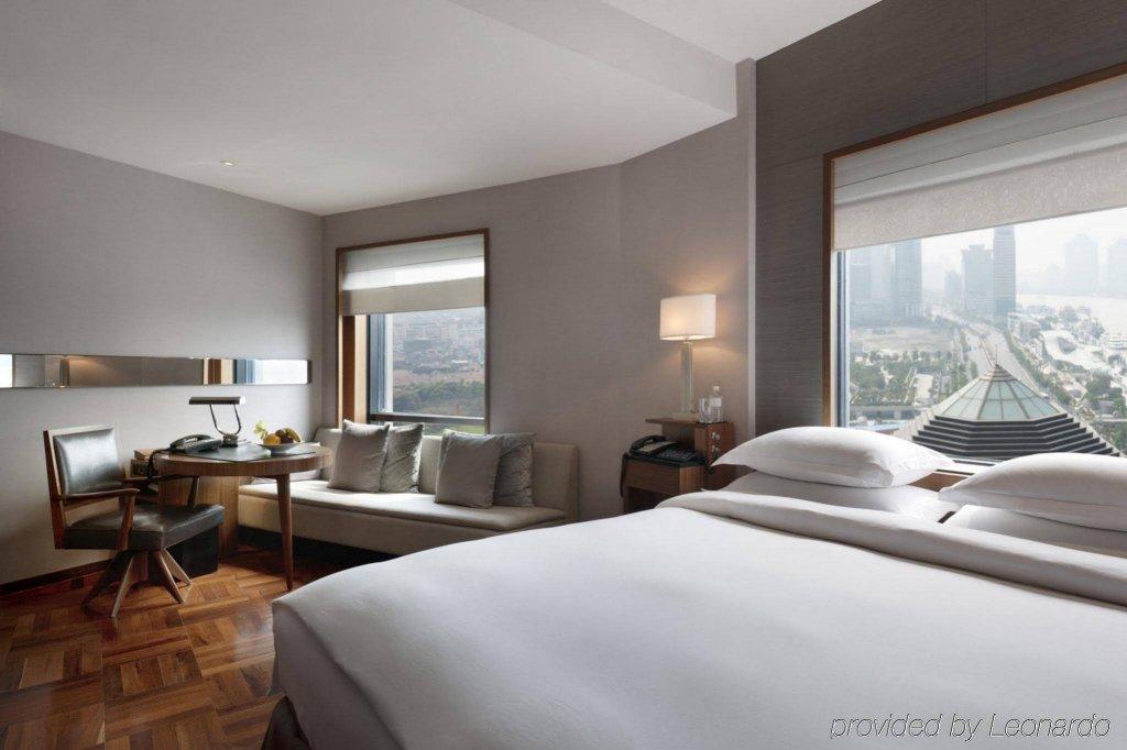 Les Suites Orient Bund, Shanghai Image 0
