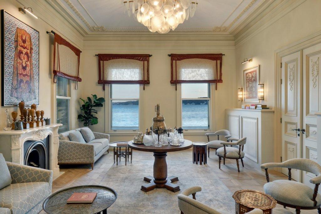 Six Senses Kocatas Mansions Hotel, Istanbul Image 25