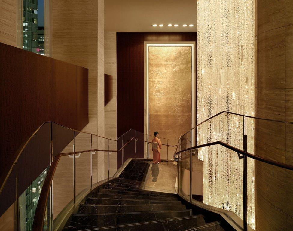 Shangri-la Hotel, Tokyo Image 26