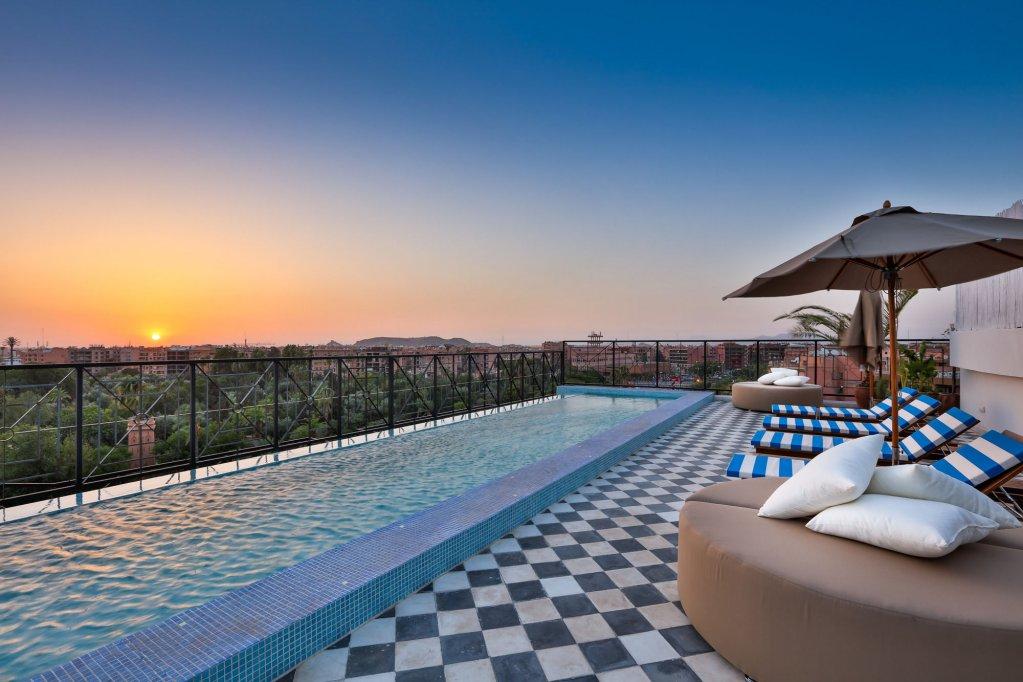 2ciels Boutique Hotel & Spa, Marrakesh Image 49