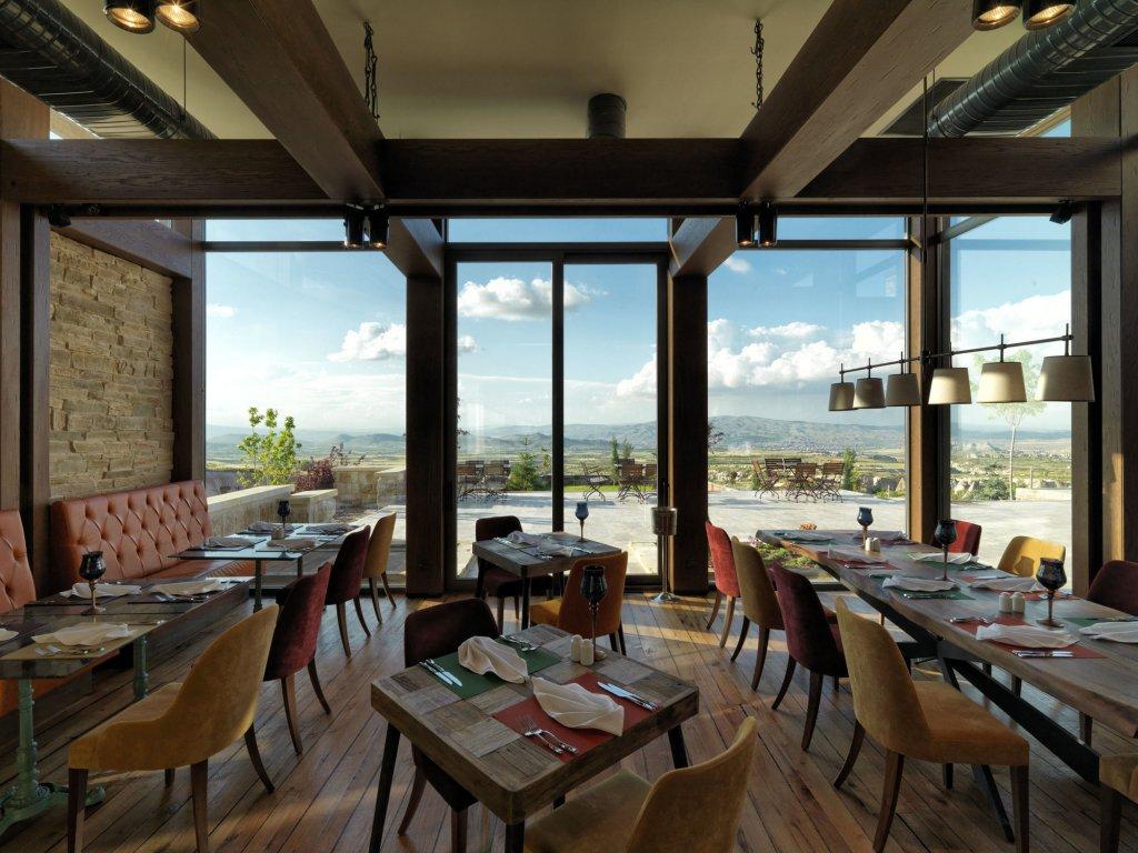 Ariana Sustainable Luxury Lodge - Special Class, Uchisar Image 14