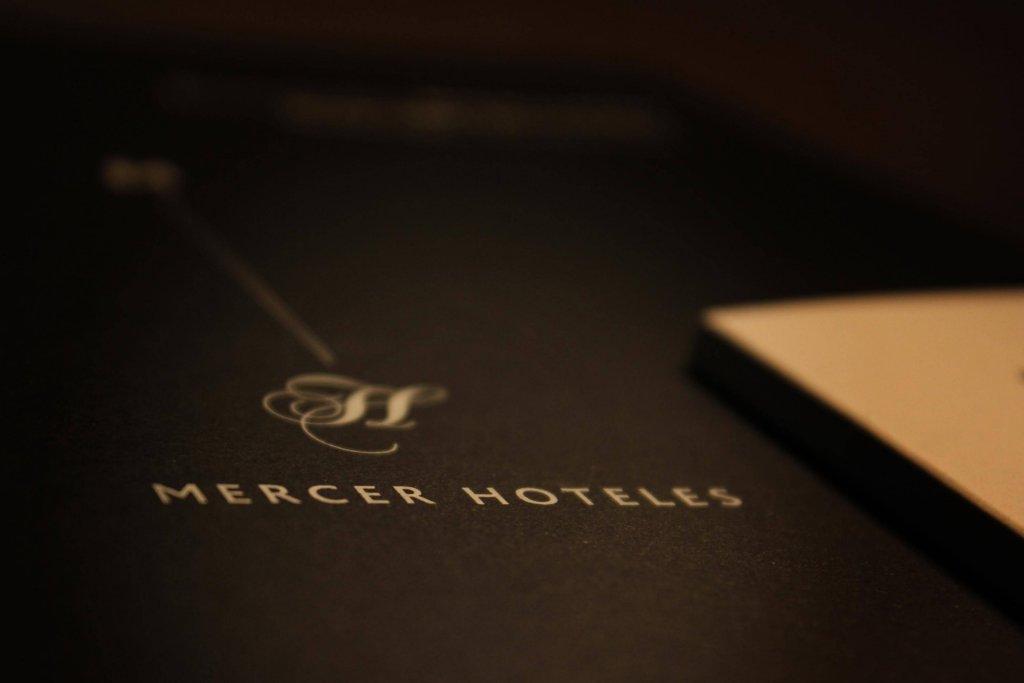 Hotel Mercer Sevilla Image 20