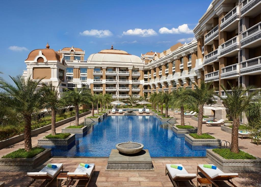 Itc Grand Chola, A Luxury Collection Hotel, Chennai Image 1