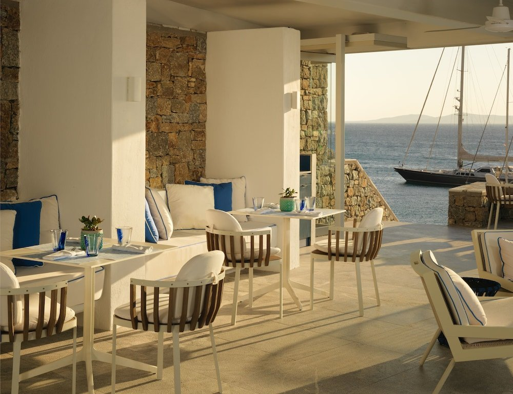 Mykonos Riviera - Small Luxury Hotels Of The World Image 16