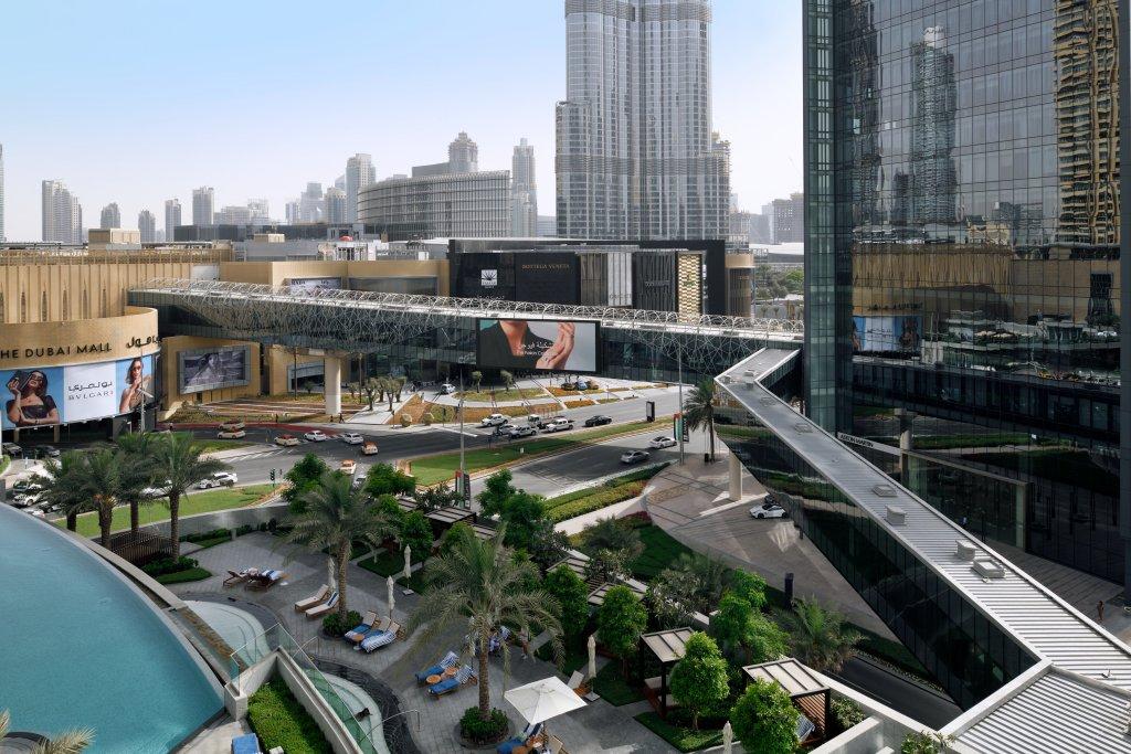 Address Boulevard, Dubai Image 20