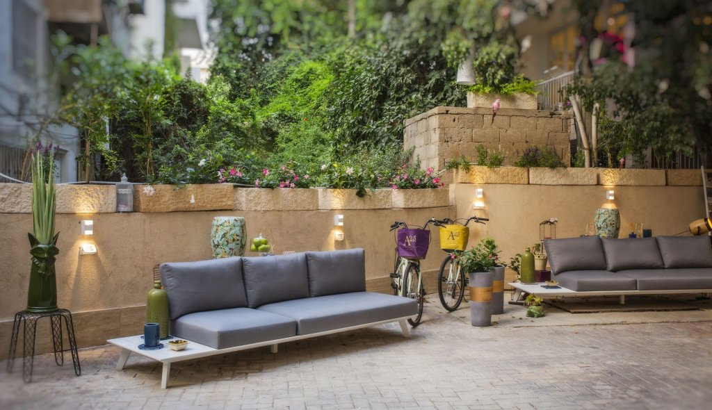 A23 Boutique Hotel, Tel Aviv Image 5