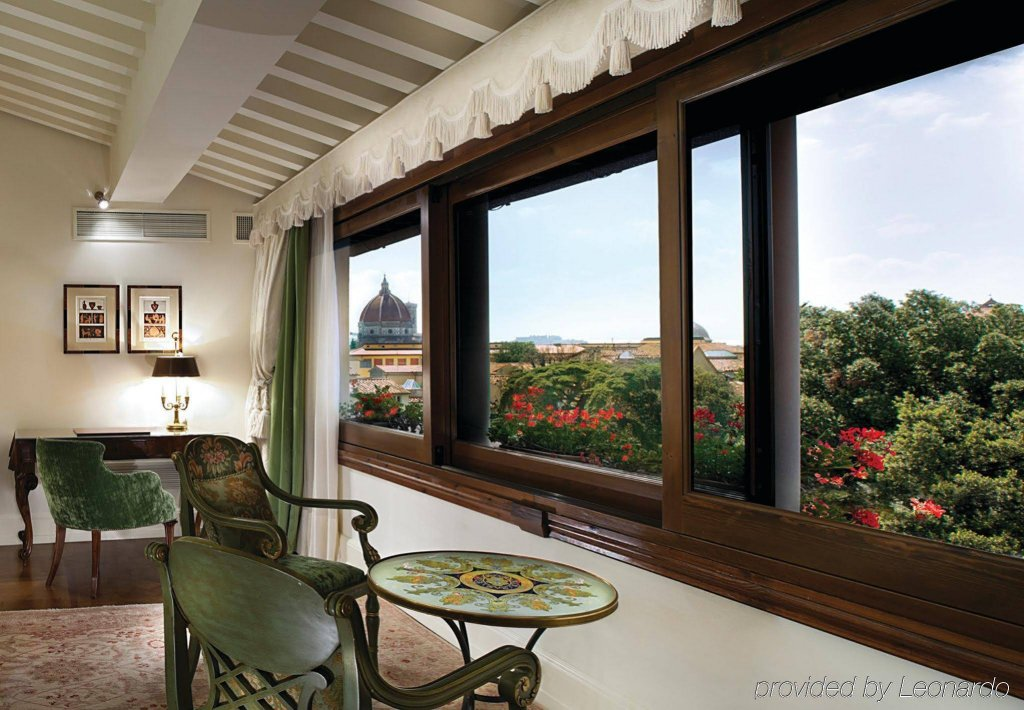 Four Seasons Hotel Firenze Image 2