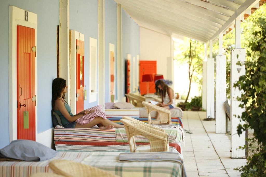 Herdade Da Matinha Country House & Restaurant, Cercal Image 25