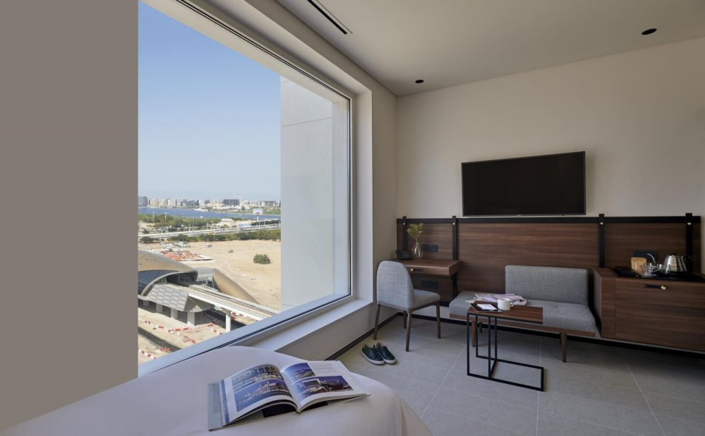 Form Hotel Dubai, A Member Of Design Hotels Image 33