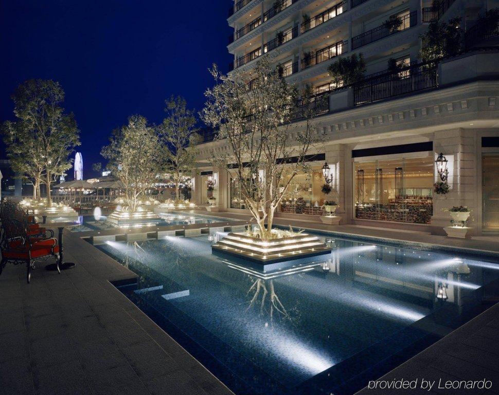 Hotel La Suite Kobe Harborland Image 4