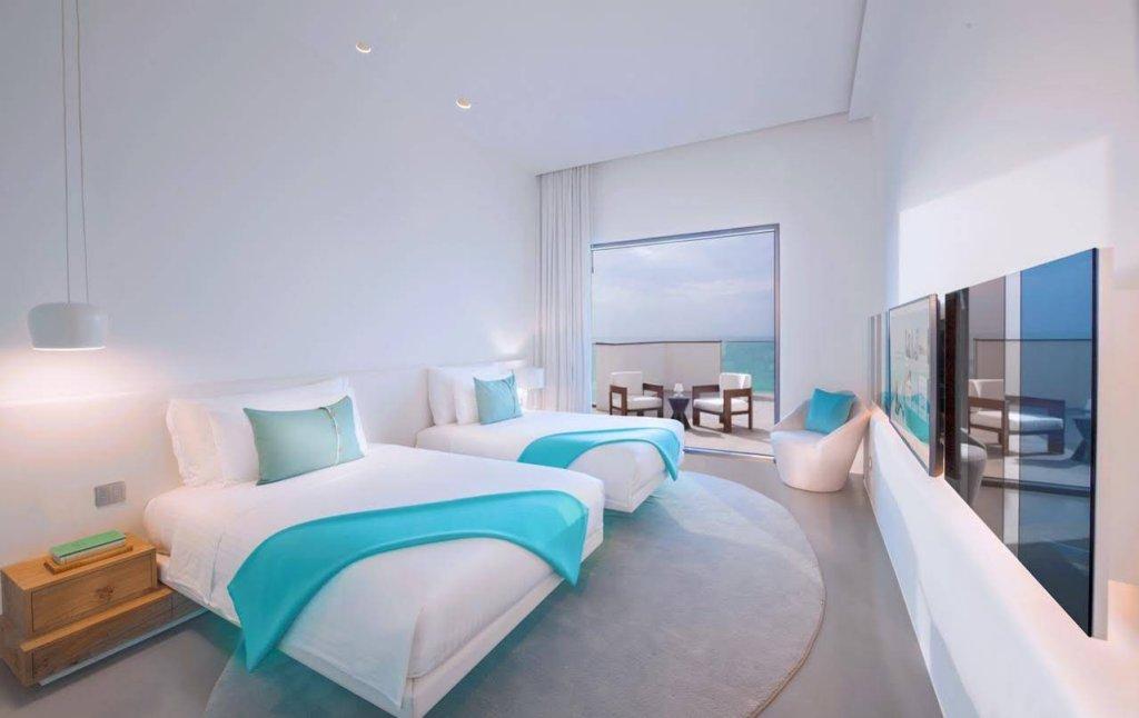 Nikki Beach Resort & Spa Dubai Villas Image 7
