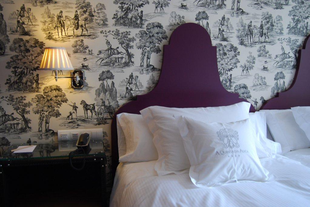 Hotel Spa Relais & Chateaux A Quinta Da Auga Image 6