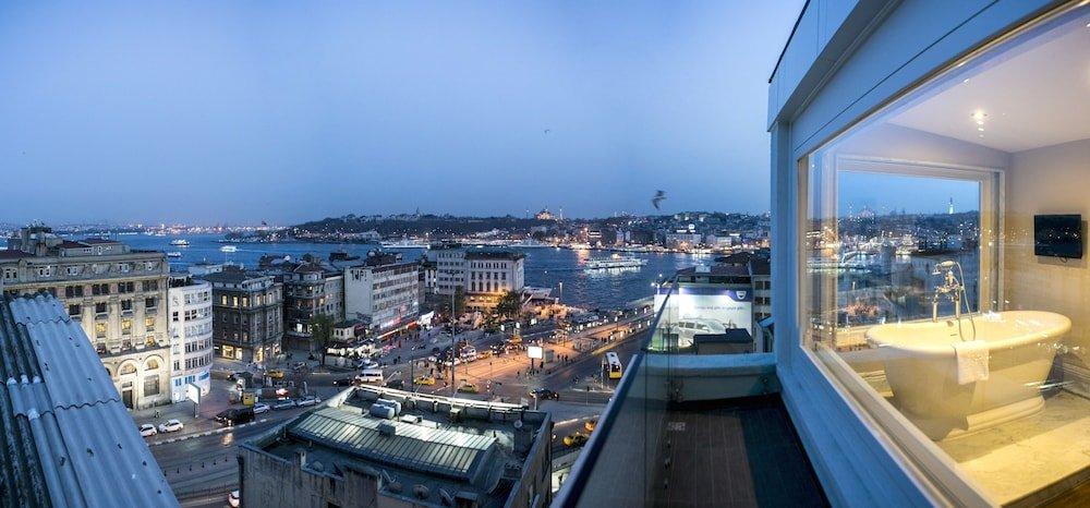 The House Hotel Karakoy, Istanbul Image 28