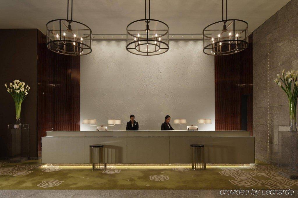 Palace Hotel Tokyo Image 4