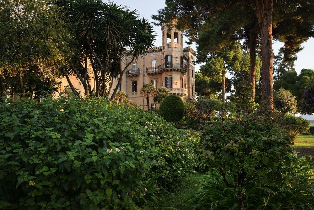 Rocco Forte Villa Igiea, Palermo Image 46