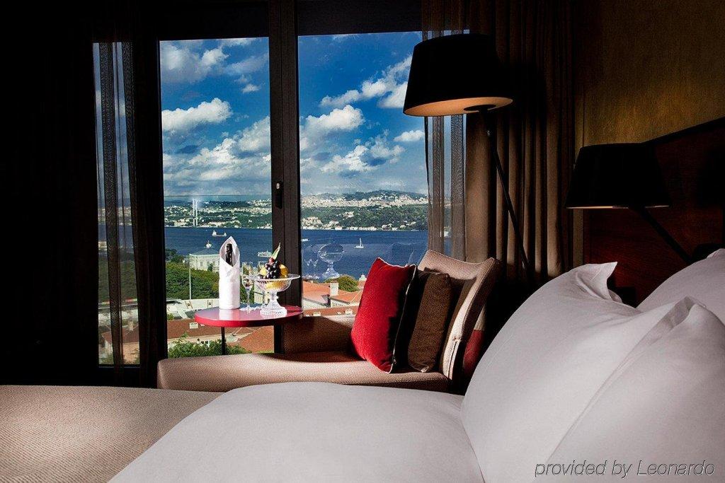 Gezi Hotel Bosphorus - Boutique Class, Istanbul Image 31
