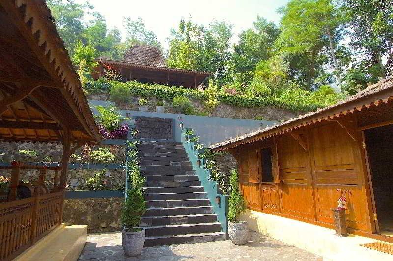 Villa Borobudur Resort Image 43