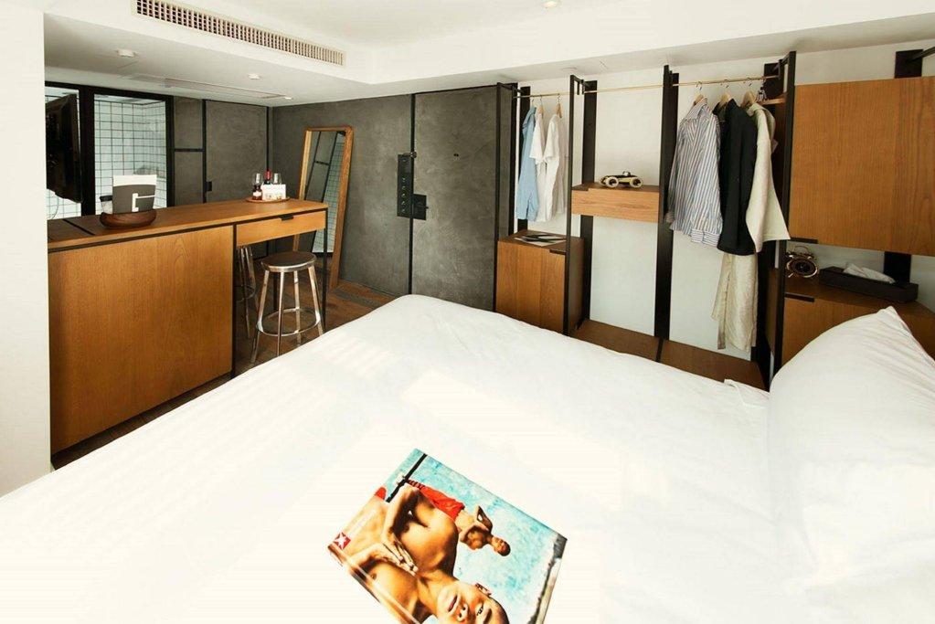 Residence G Hong Kong Image 15