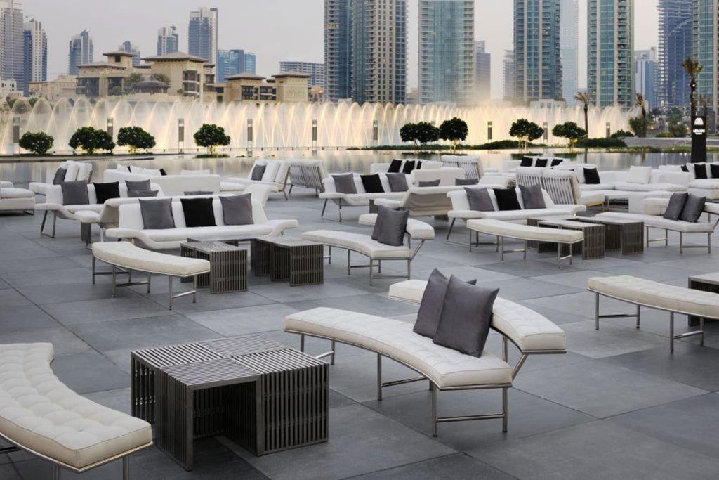 Armani Hotel Dubai Image 12