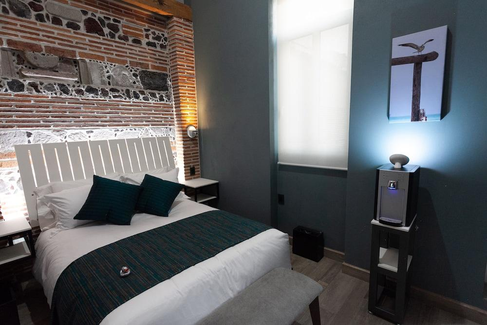 Design Hotel Mumedi, Mexico City Image 3