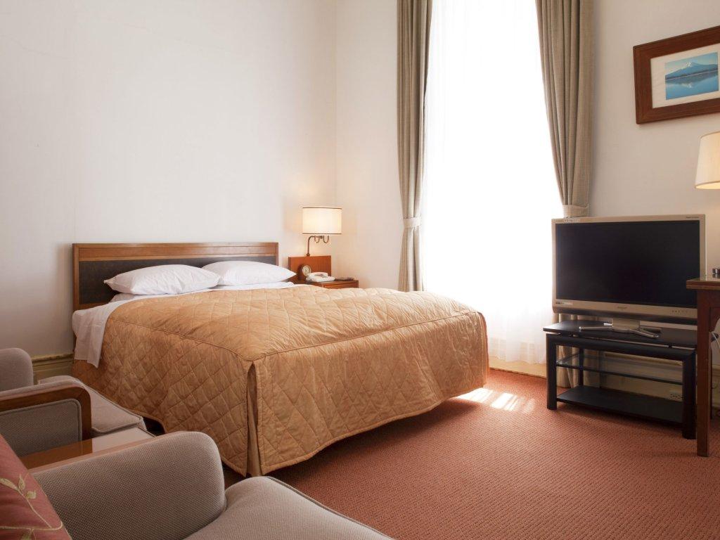 Fujiya Hotel Image 0