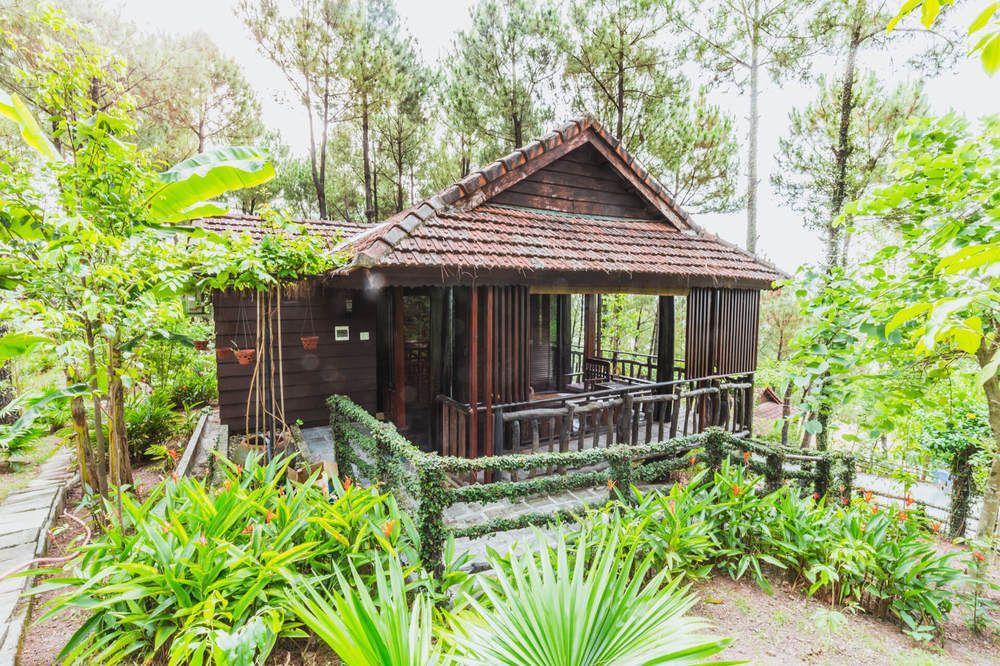 Sankofa Village Hill Resort & Spa, Hue Image 2
