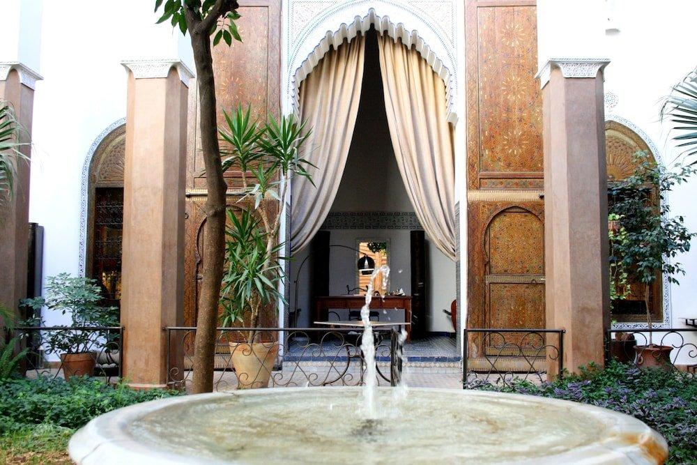 Riad Laaroussa- Hotel & Spa Image 23
