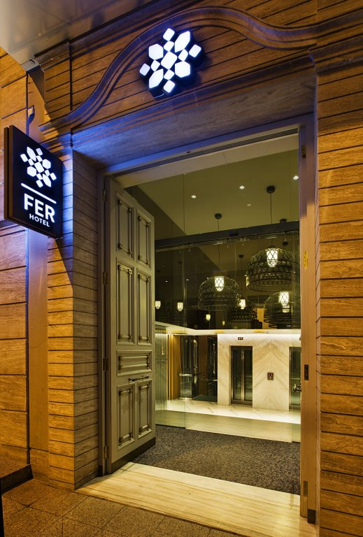 Fer Hotel Image 21