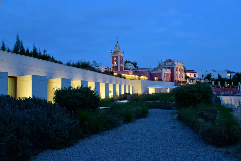 Pousada Palacio De Estoi - Monument Hotel & Slh Image 24
