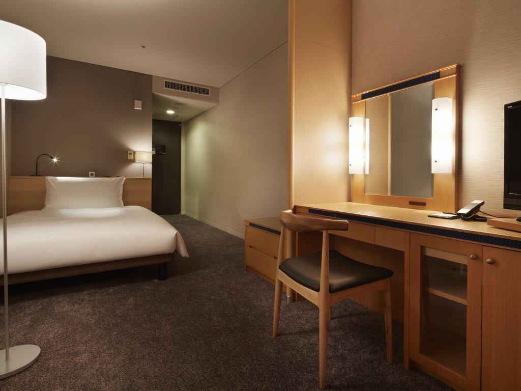 Agora Fukuoka Hilltop Hotel & Spa Image 7