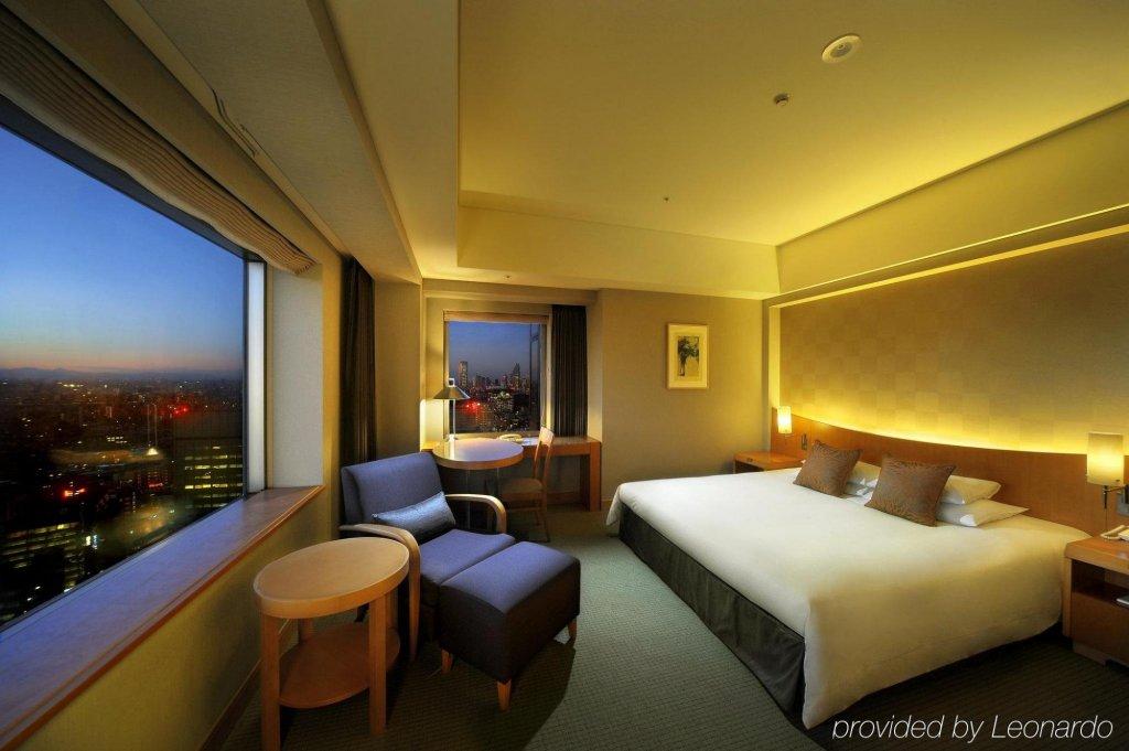 Cerulean Tower Tokyu Hotel Image 5