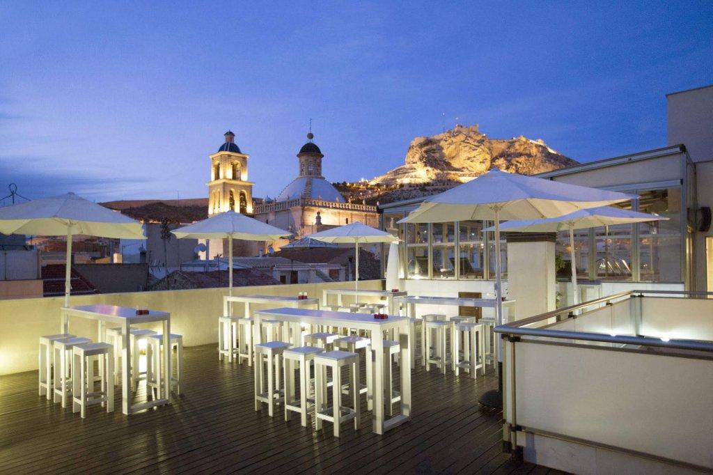Hotel Hospes Amerigo Image 34