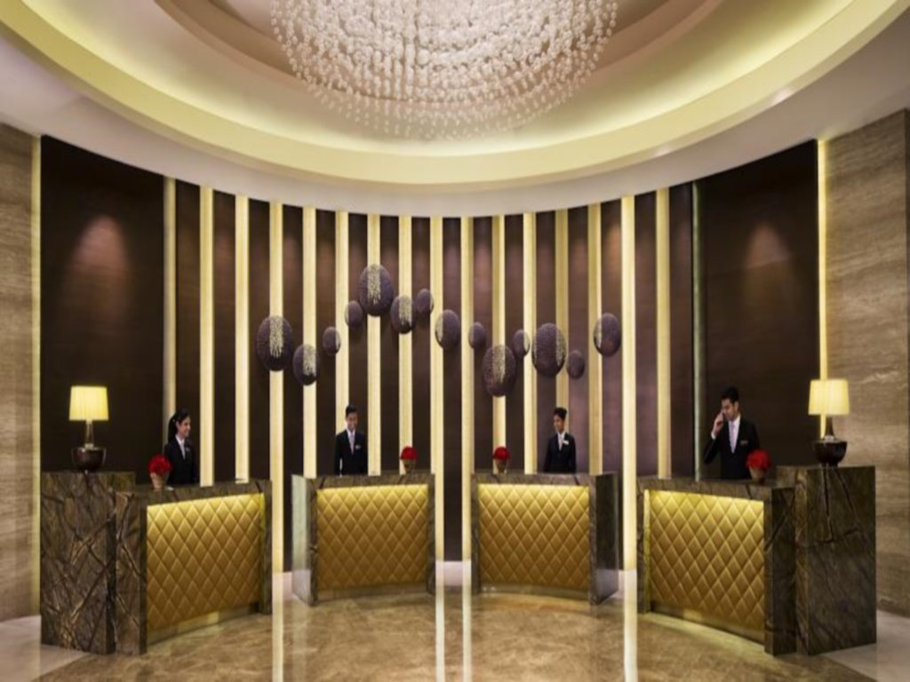Bangalore Marriott Hotel Whitefield Image 3