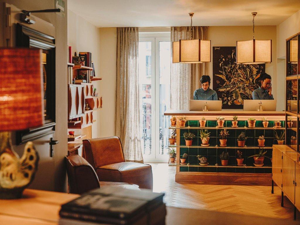 Hotel Casa Luz. Barcelona Image 2