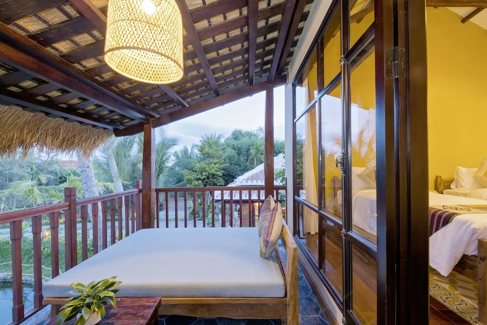 Zest Villas  Spa, Hoi An Image 45