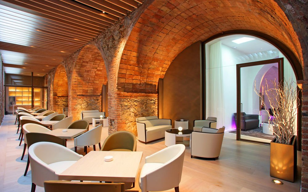 Abac Restaurant Hotel Barcelona Gl Monumento Image 24