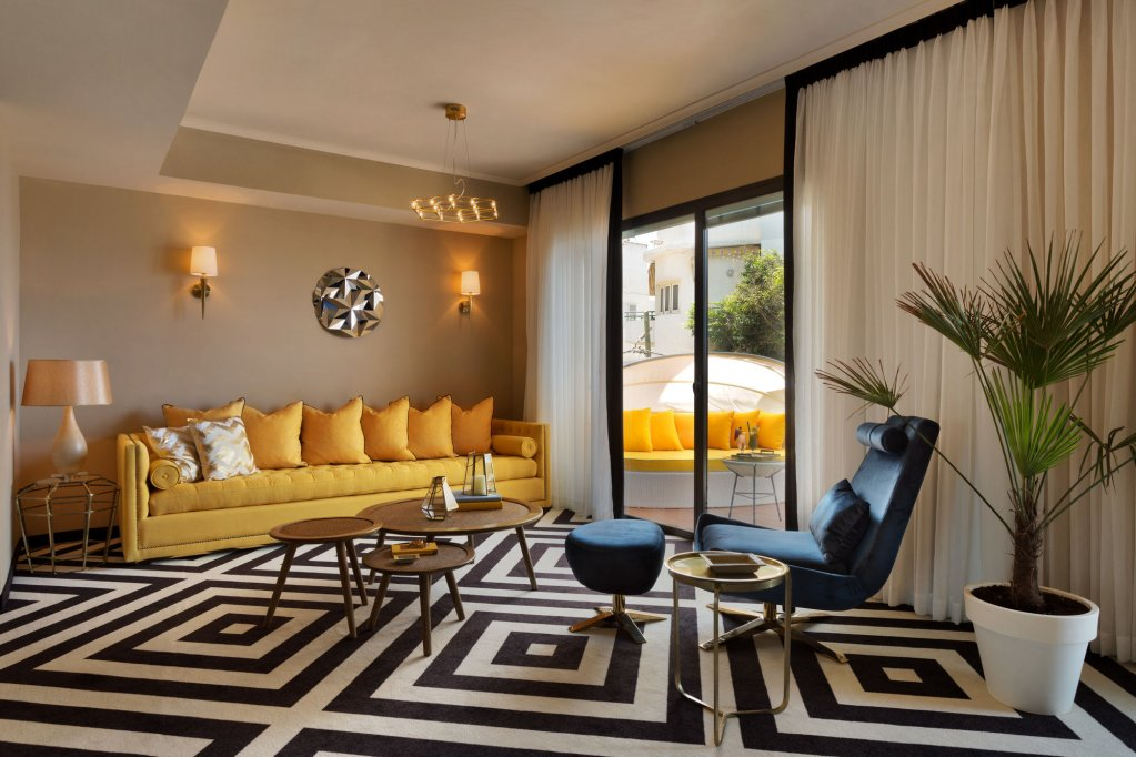 Brown Beach House By Brown Hotels, Tel Aviv Image 10
